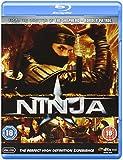 Ninja [Blu-ray]