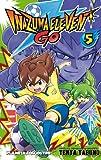 Inazuma Eleven Go nº 05/07: 67 (Manga Kodomo)