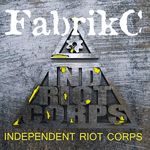 Independent Riot Corps (feat. Markko C-Lekktor)