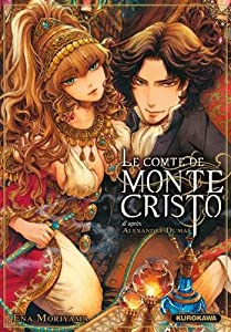 Le Comte de Monte Cristo Edition simple One-shot