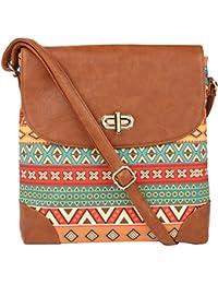 All Things Sundar Women Sling Bag / Cross Body Bag - S12 - 70