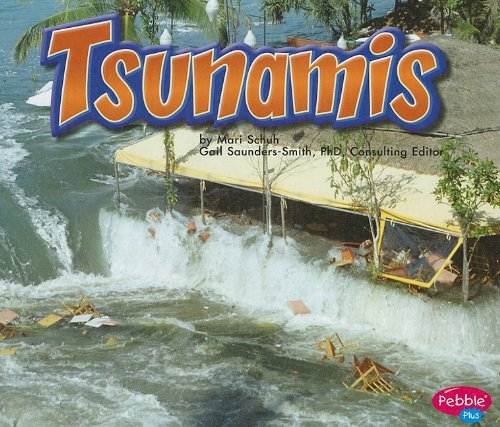 Tsunamis (Pebble Plus. Earth in Action)