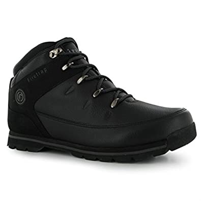 Firetrap Rhino Mens Boots: Amazon.co.uk: Shoes & Bags