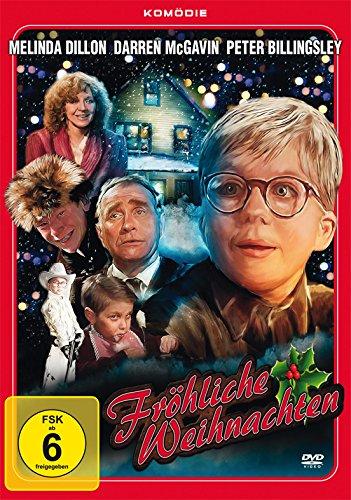A Story Film-dvd Christmas (Fröhliche Weihnachten ( A Christmas Story ))
