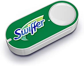 Swiffer Dash Button