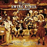 Vol.1-Western Swing Kings