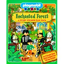 Enchanted Forest (Playmobil Books)