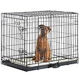 Best Dog Crates - Milo & Misty 30