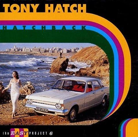 Hatchback by Hatch, Tony (1998-01-27)
