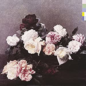 Power, Corruption & Lies [VINYL]
