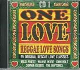 One Love - Reggae Love Songs Vol. 1