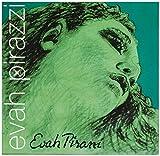 Pirastro 313321 Evah Pirazzi Saite für Geige 4/4 Goldstahl mit Kugel