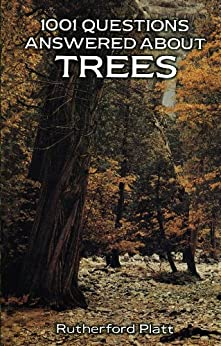 1001 Questions Answered About Trees par [Platt, Rutherford]