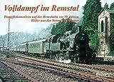 Volldampf im Remstal: Dampflokomotiven auf der Remsbahn vor 50 Jahren. Bilder aus der Sammlung Werner