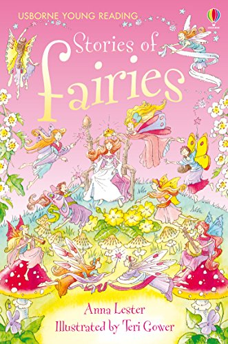 Stories of fairies