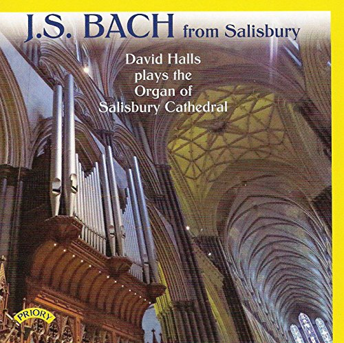 Bach, J.S.: from Salisbury