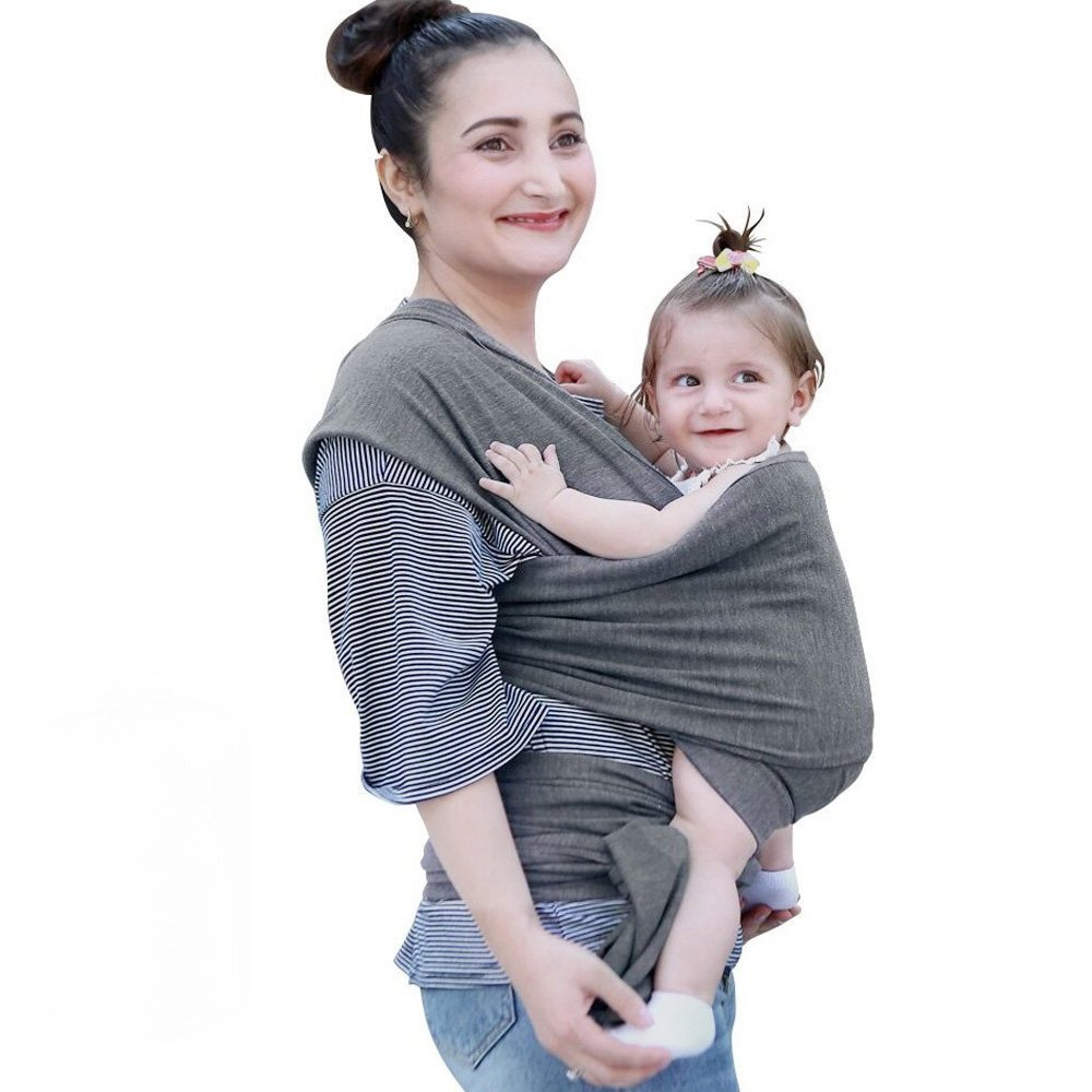Baby Wrap Carrier Sconfid Premium Baby Sling Carrier Ideal Gift For