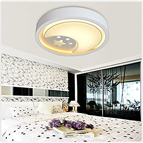 CLG-FLY moderna lampada da soffitto LED living