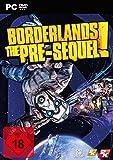 Borderlands: The Pre-Sequel! [Edizione: Germania]