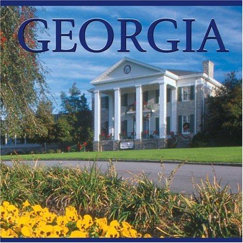 Georgia (America (Whitecap))