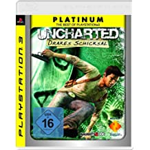 Uncharted - Drakes Schicksal [Software Pyramide]