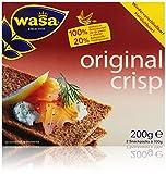Produkt-Bild: Wasa Knäckebrot Crisp Original, 200 g