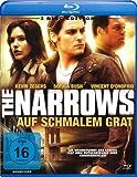 The Narrows - Auf schmalem Grat (Blu-ray)