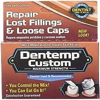 DENTEMP Temp Tooth Filling Regular, 91 g preisvergleich bei billige-tabletten.eu