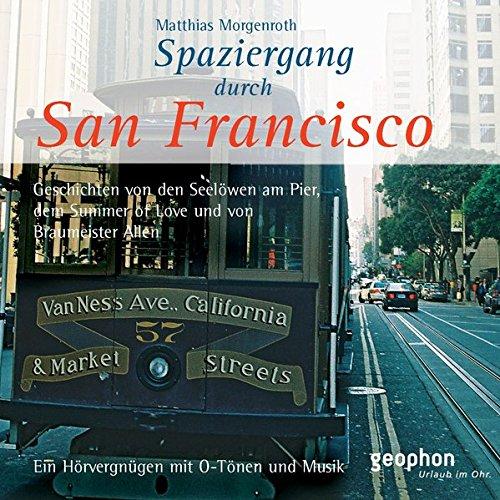 Spaziergang durch San Francisco (Spaziergänge)