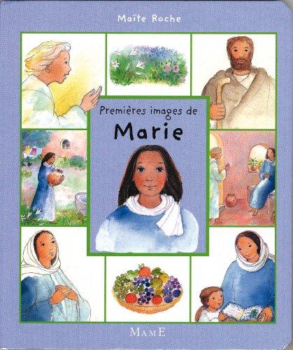 Premières images de Marie
