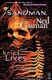 The Sandman Vol. 7: Brief Lives (New Edition) - Neil Gaiman