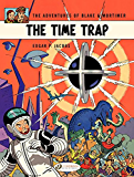 Blake et Mortimer (english version) - Volume 19 - The time trap