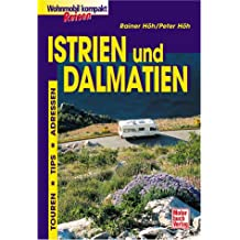 Istrien und Dalmatien