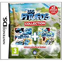 Pack: Los Pitufos 1 + 2