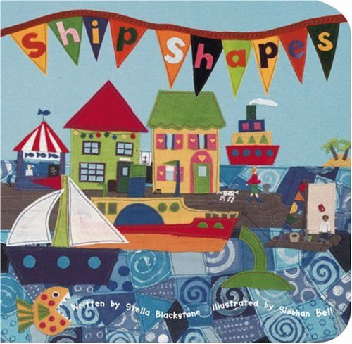 Ship Shapes Cover Image