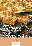 Thüringer Blechkuchen (Küchenfeuer)