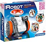 CLEMENTONI SCIENCE MUSEUM Mio The Robot