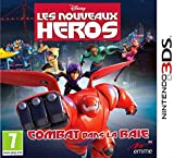 Les Nouveaux Héros : big hero 6
