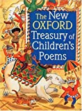 The New Oxford Treasury of Children's Poems