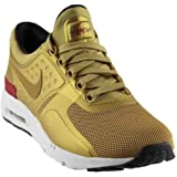 wholesale dealer f8af6 8a2d0 Nike Running Air Max Jewell QS Metallic Gold Varsity Red Black White ...