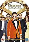 Picture of Kingsman: The Golden Circle [DVD] [2017]