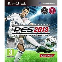 Pro Evolution Soccer 2013  [Importación inglesa]