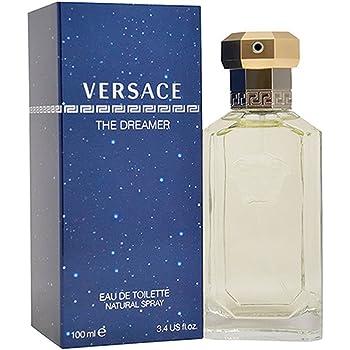 Versace The Dreamer Eau de Toilette for Him - 100 ml