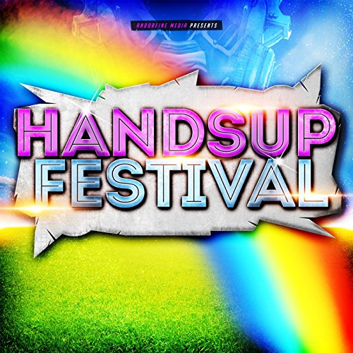 Various Artists-Handsup Festival