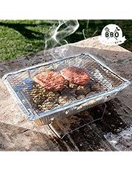Barbacoa Desechable BBQ Classics