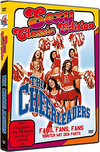Sexy Classic - The Cheerleaders