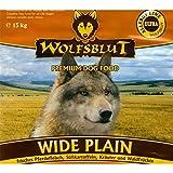 Wolfsblut Wide Plain mit frischem Pferdefleisch - 7,5kg Sack