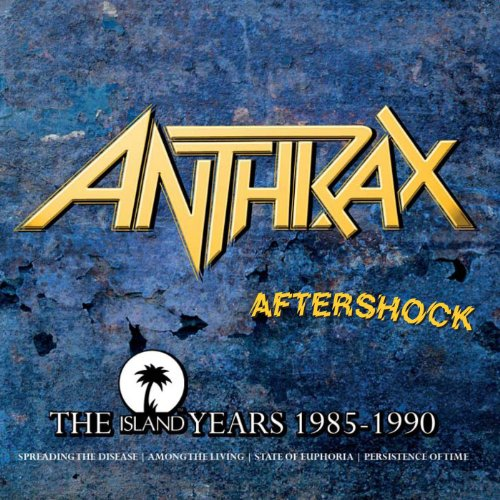 Aftershock - The Island Years ...