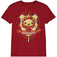 T-Shirt Enfant Harry Potter - BTH Chibi Gryffondor