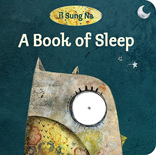 A Book of Sleep por Il Sung Na